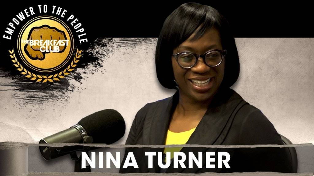 Nina Turner On Strengthening The Democratic Party, Her New Podcast, Bernie Sanders, & More w/The Breakfast Club (@NinaTurner)