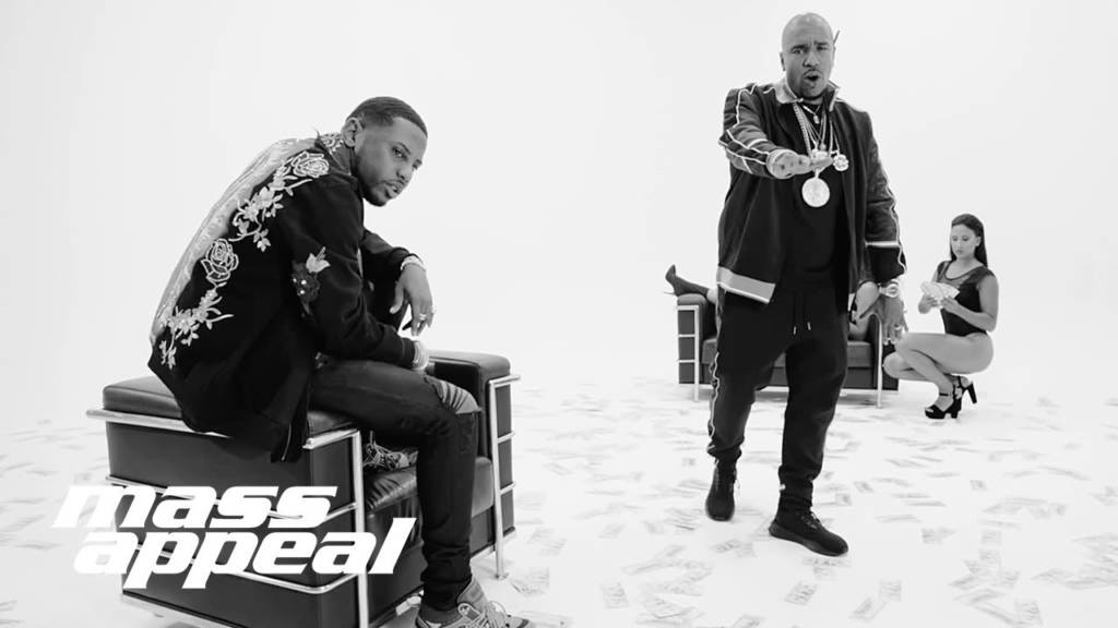 Video: N.O.R.E. feat. Fabolous - Big Chain (@Noreaga @MyFabolousLife)