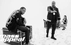 Video: N.O.R.E. feat. Fabolous - Big Chain (@Noreaga @MyFabolousLife)