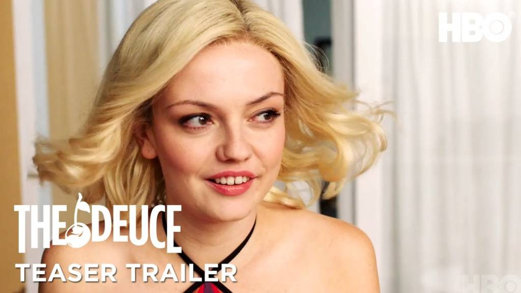 1st Trailer For 'The Deuce: Season 2' (#TheDeuce)