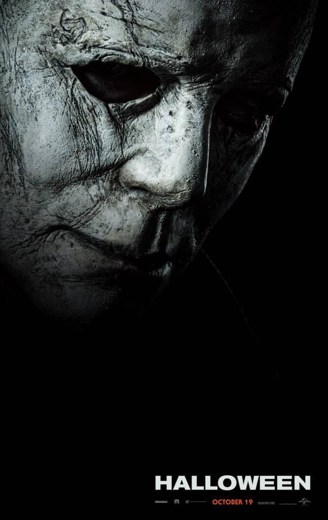 1st Trailer For The Reboot Of 'Halloween' (#HalloweenMovie)