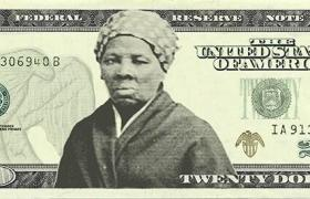 Harriet Tubman Replaces Andrew Jackson On $20 Bill