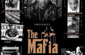 The Mafia mixtape by Maino & DJ Superstar Jay