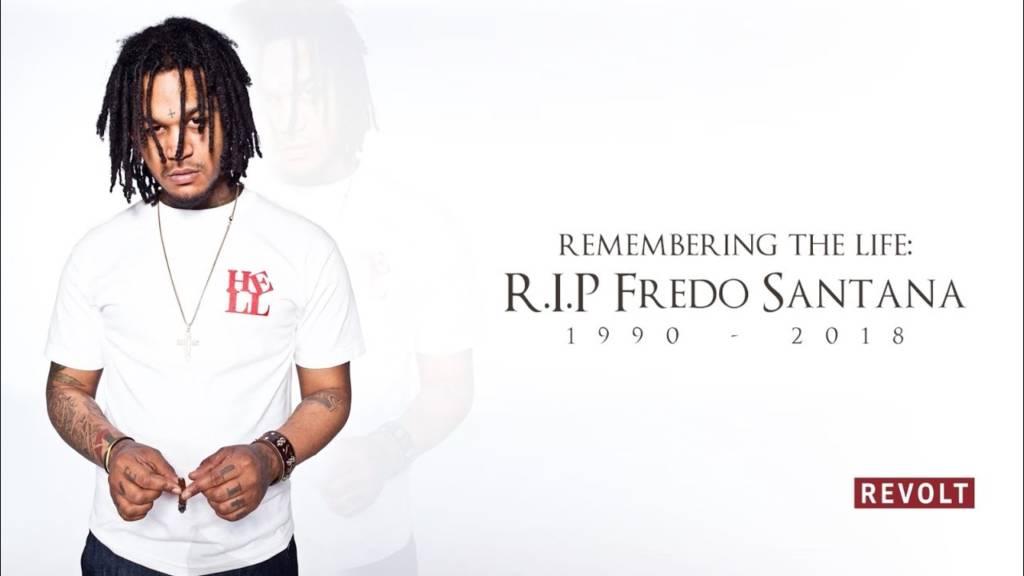 Revolt TV Presents Remembering The Life: R.I.P. Fredo Santana