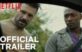 1st Trailer For Netflix Original Movie 'Point Blank' Starring Anthony Mackie & Frank Grillo