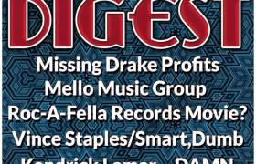 The @HipHopDigest Show Is 'Technically Speaking'