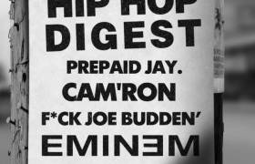 The @HipHopDigest Show Ask 'Free Who? For What?'