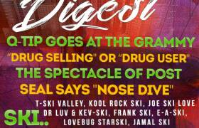 This Week's Episode Of The @HipHopDigest Show Focuses On 'User Rap vs. Seller Rap'