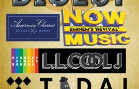 The @HipHopDigest Show Want 'Music Now'