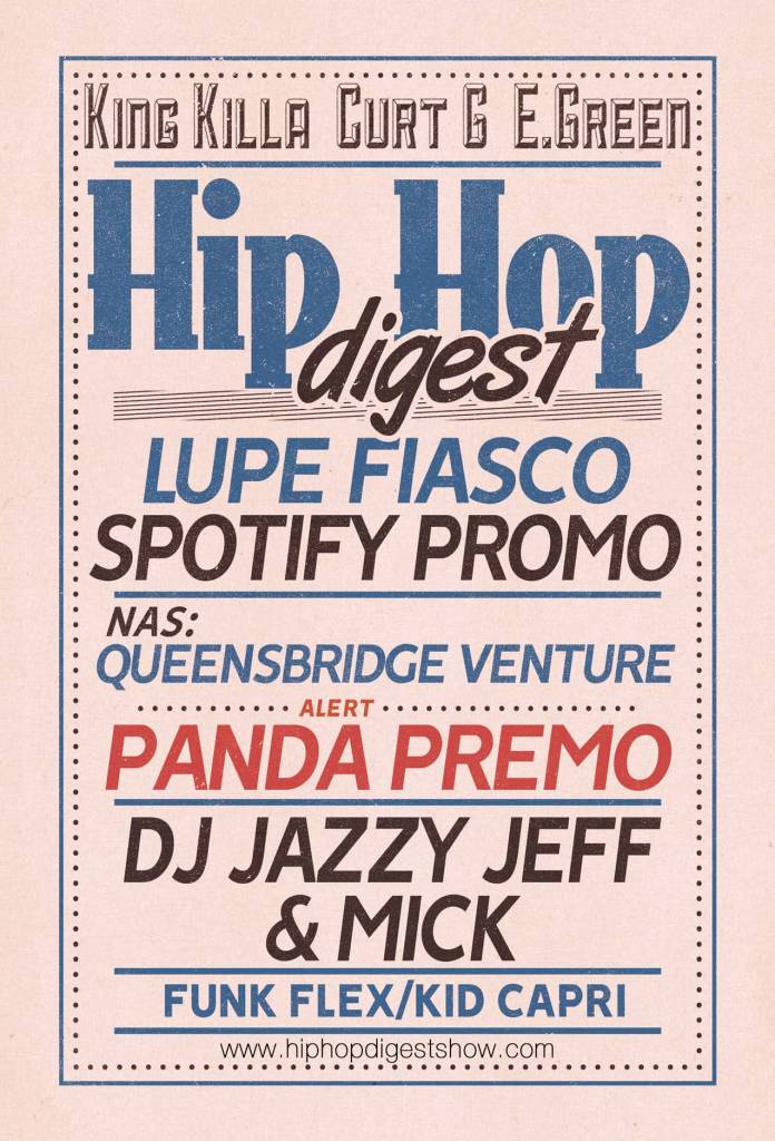 The Hip-Hop Digest Show Ask If There's 'A Preemo Panda Suit???' (@HipHopDigest)