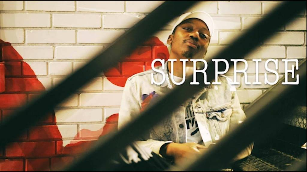 Video: Mark Steele - Surprise (@WhoIsMarkSteele)