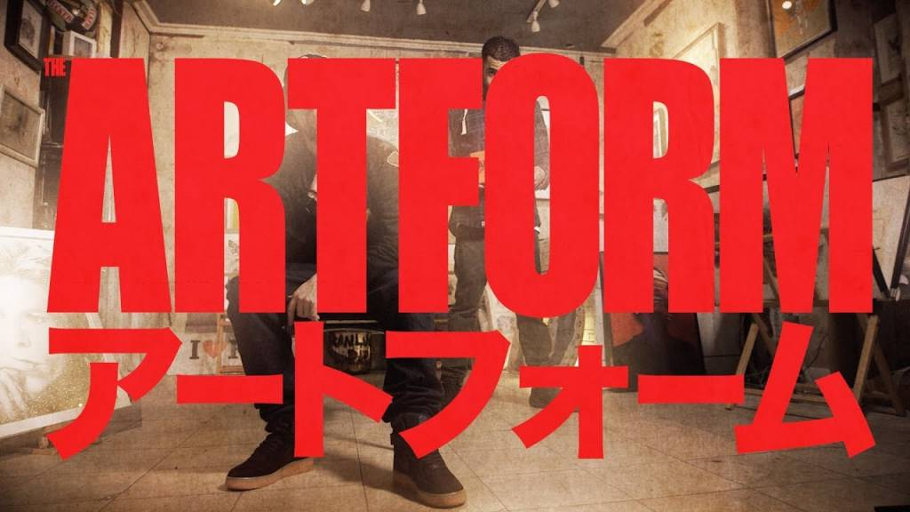 Video: Confucius MC feat. Jehst - The Art-form Pt.2 (@ConfuciusMC @JehstOfficial @IStillLoveHER)