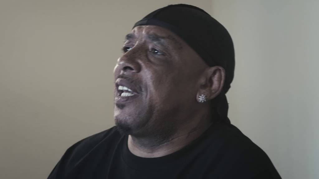 Watch Big Tray Deee's 'Gangsta' Short Film (@BigTrayDeee @TheRealMikeEpps @Coniyac @DWFlame)
