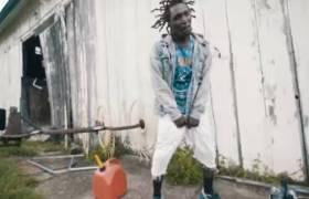 Video: DJ Paul KOM feat. Lil Jon, Layzie Bone, & Lord Infamous - Bitch Move (@DJPaulKOM @LilJon @LayzieBTNH @LilInfamous6)
