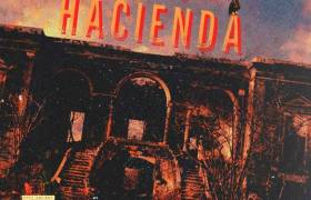 Stream Homage CVG's 'Hacienda' Beat Tape (@HomageCVG @FortAncientRec)