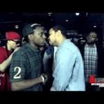 @iBattleWW Presents: @Homi_Rogers vs. @FreshWhoElse [@Sesamill @iBattlePromo]