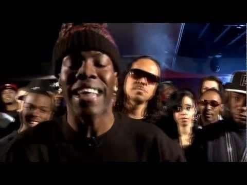 @OD702, @AGameArty, @InterstateFatz, @DonnieMenace, @TheKidDoms, @Trigaaah702, & @NovDaBeast » AHAT Anthem [Official Video]