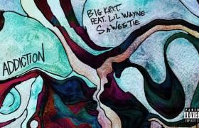 MP3: Big K.R.I.T. feat. Lil Wayne & Saweetie - Addiction