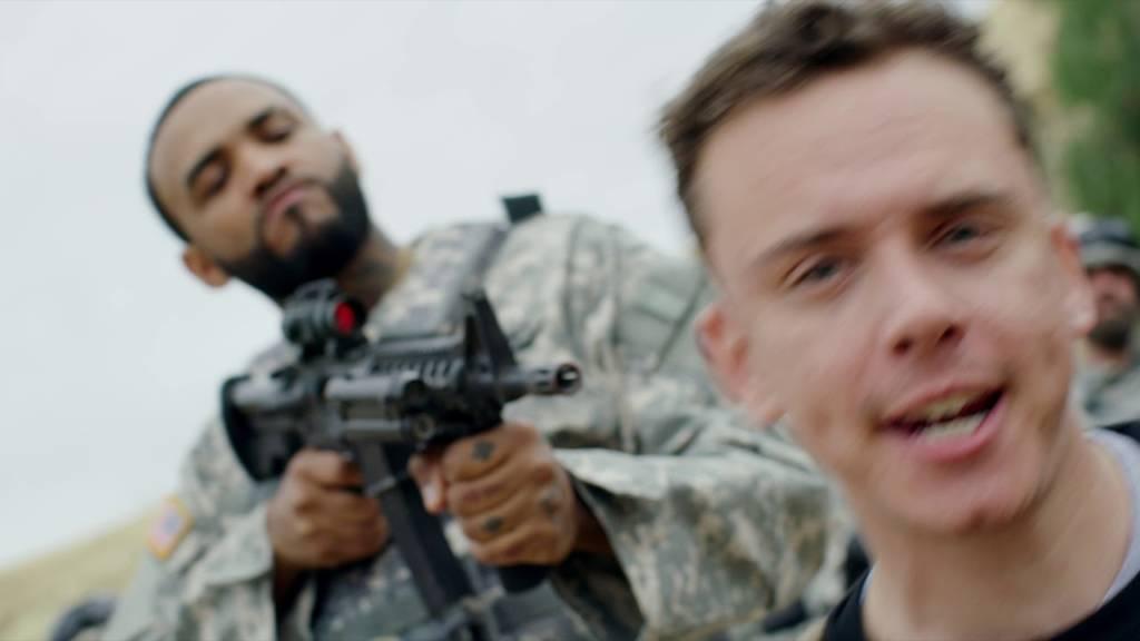 Video: Joyner Lucas feat. Logic - ISIS (ADHD)