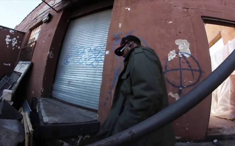 Video: Innocent? (@InnocentFlow13) - The Butler 2.0 [Dir. @DonaldRCole]