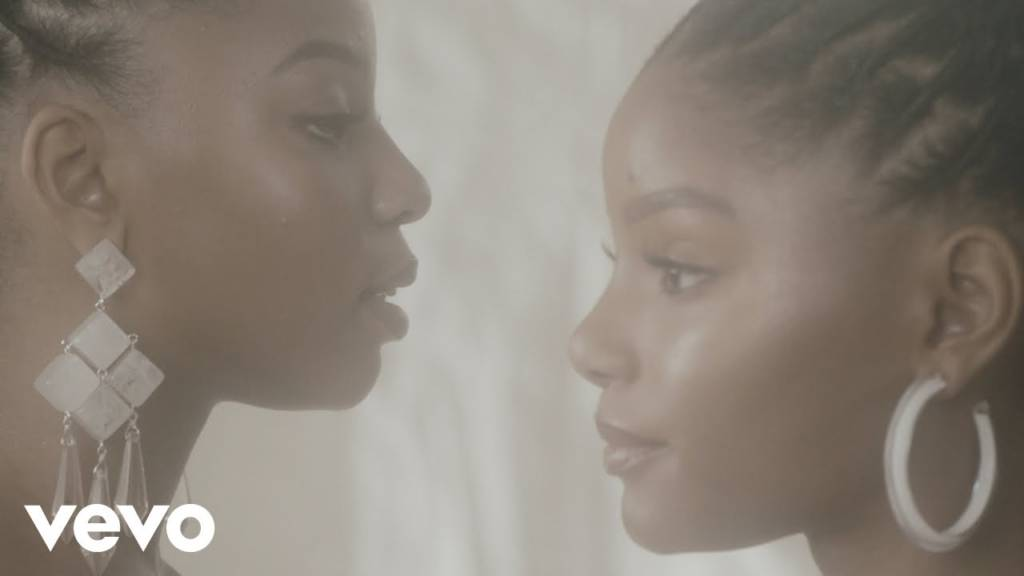 Video: Chloe x Halle - Who Knew