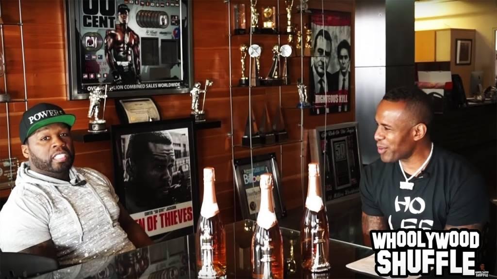 50 Cent Speaks On Eminem, 6ix9ine, Drake, XXXtentacion, & More w/DJ Whoo Kid (@50Cent @DJWhooKid)