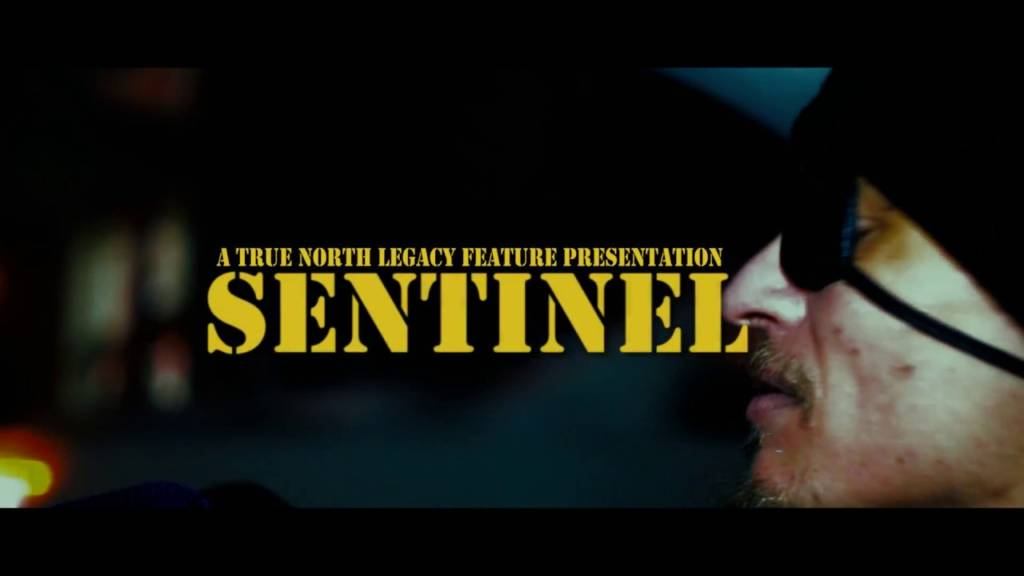#Video: Lee Ricks feat. DJ Fellbaum - Sentinel (@LeeRicks_TRPLR)