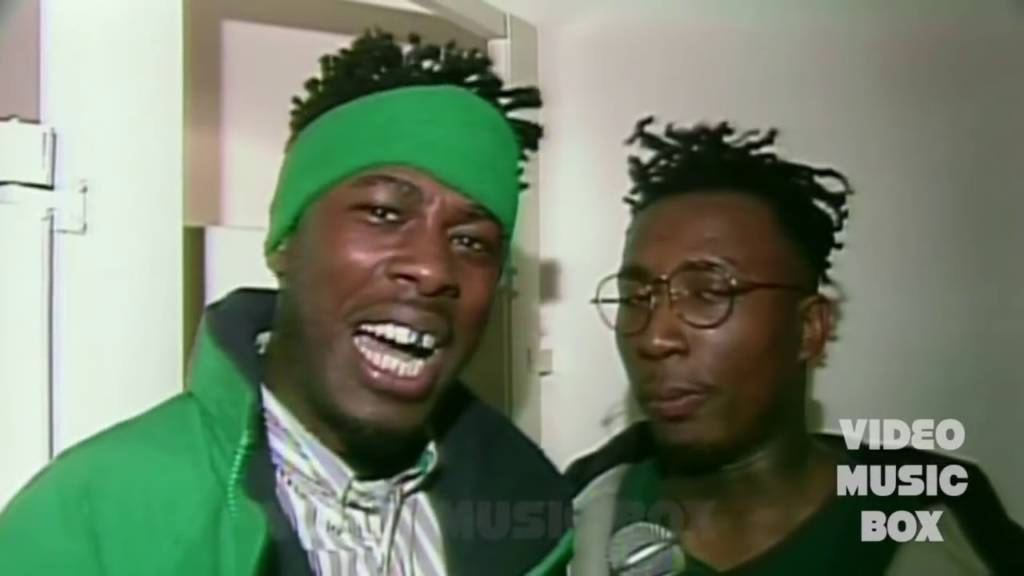 The GZA & Ol' Dirty Bastard Kick Classic Freestyle On Video Music Box