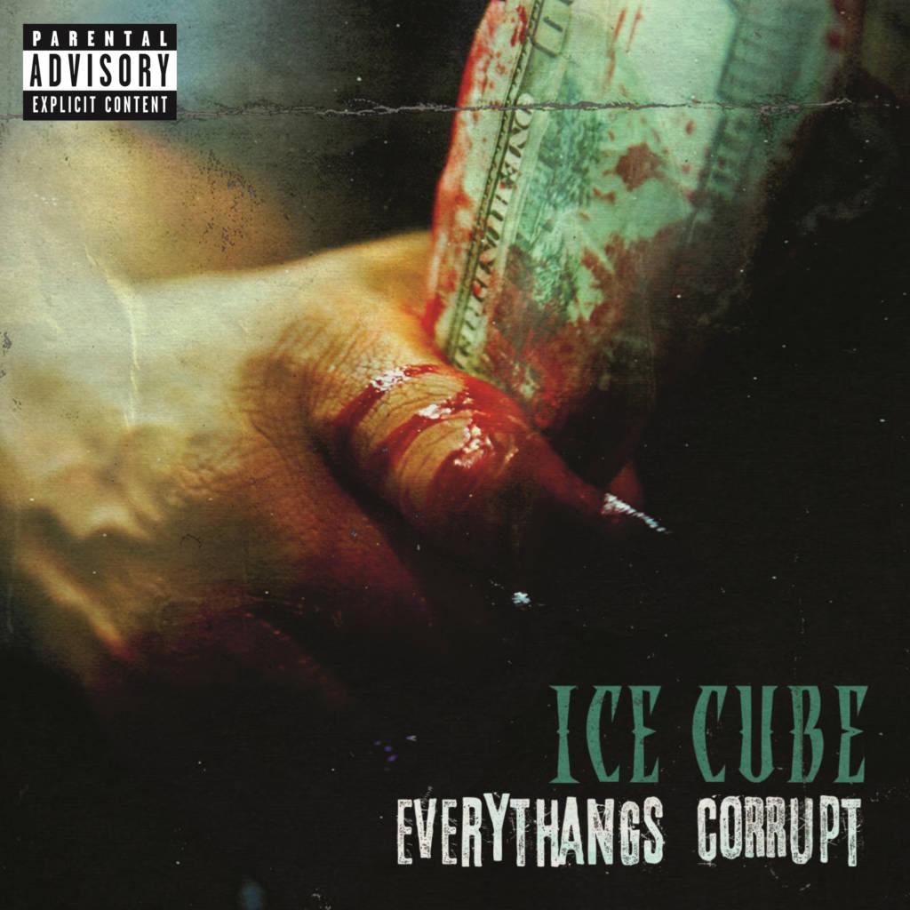 Stream Ice Cube's 'Everythang's Corrupt' Album