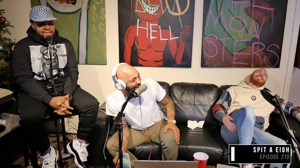 The Joe Budden Podcast - Episode 210