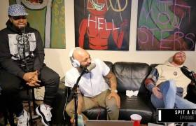 The Joe Budden Podcast - Episode 210
