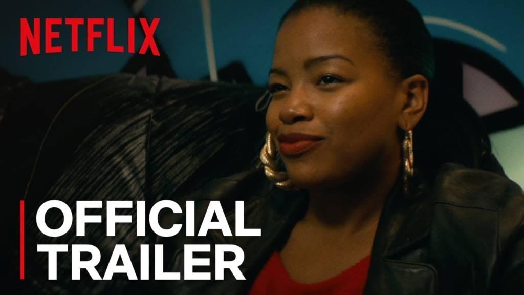 1st Trailer For Roxanne Shante Biopic 'Roxanne Roxanne'