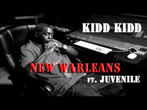 @ItsKiddKidd (feat. @JuvieTheGreat) » New Warleans [Audio]