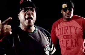 MP3: Styles P feat. Sheek Louch & Whispers - Push The Line [Prod. Vinny Idol]