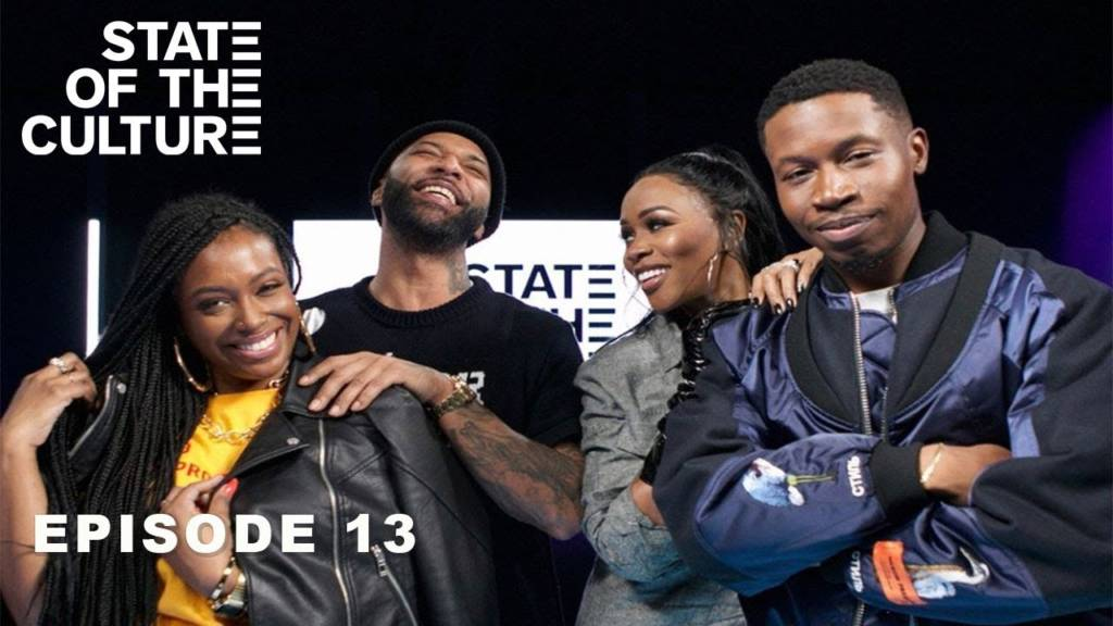 State Of The Culture - Season 1, Episode 13