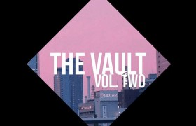 Beat Tape: 'The Vault Vol. 2' By J1K (@J1KBeats)