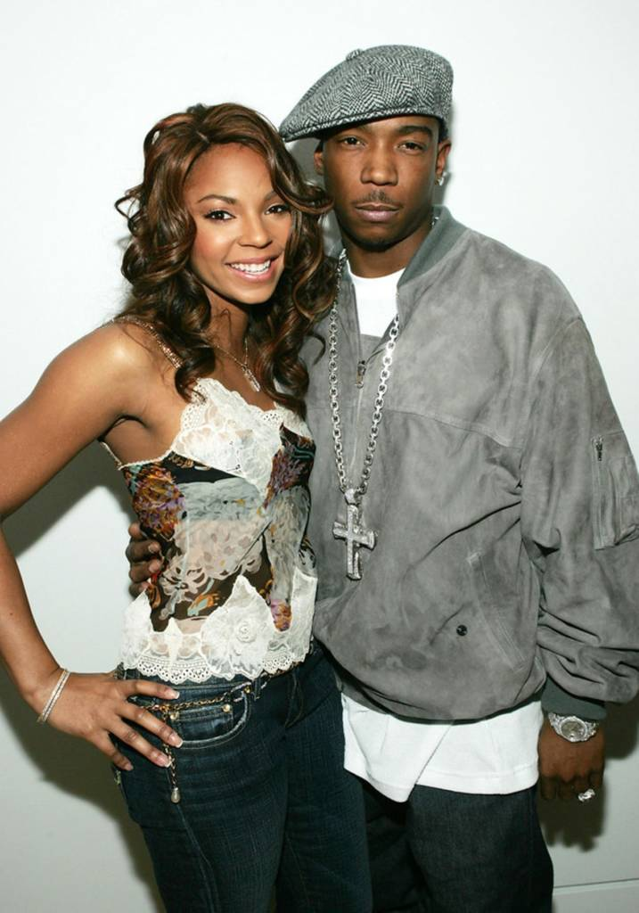 MP3: Ja Rule & Ashanti - Encore (@RuleYork @Ashanti)