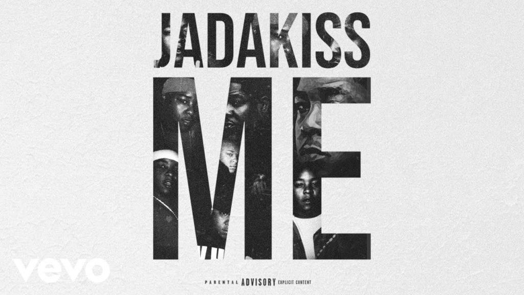 MP3: Jadakiss - ME