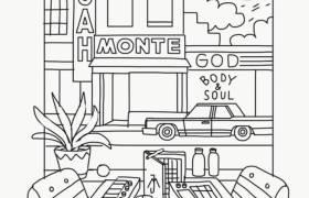 Stream Jah-Monte's 'God Body & Soul (I Mastered Self II)' Album