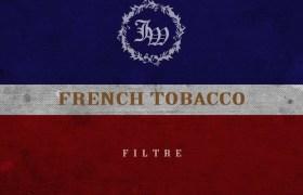 Jakk Wonders - French Tobacco [Beat Tape]