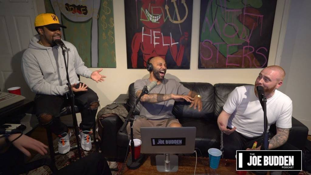 The Joe Budden Podcast - Episode 238