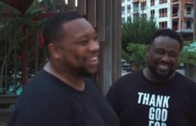 Video: Little Brother feat. Madison McFerrin - Black Magic (Make It Better)