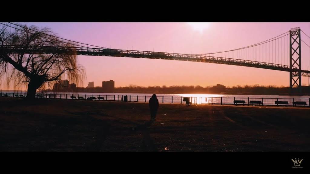 Video: Nolan The Ninja feat. Phil Swish - Bloom [Prod. Diego]