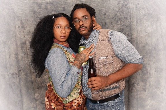 'Everything's Fine' On Jean Grae & Quelle Chris' New #Album (@JeanGreasy @QuelleChris)