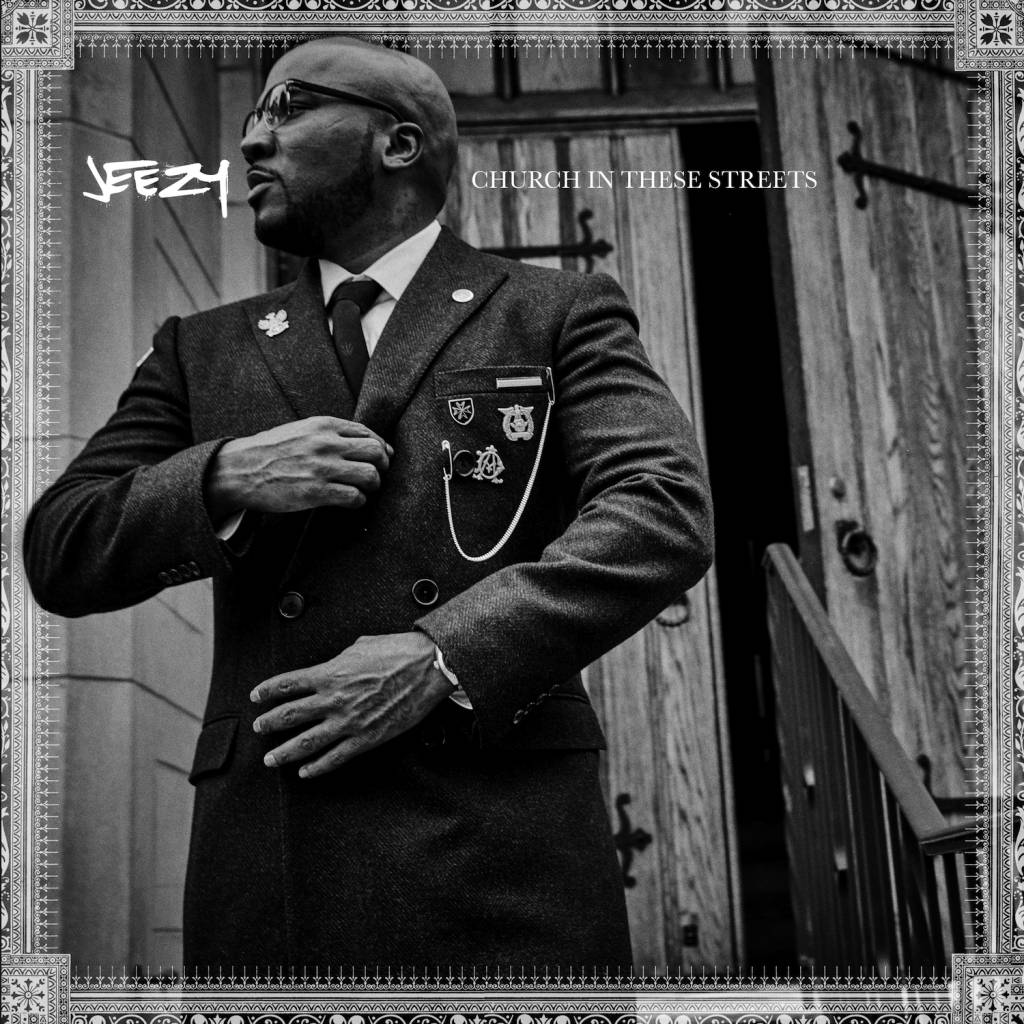 This New Music Video Shows @Jeezy Having 'Church In These Streets'