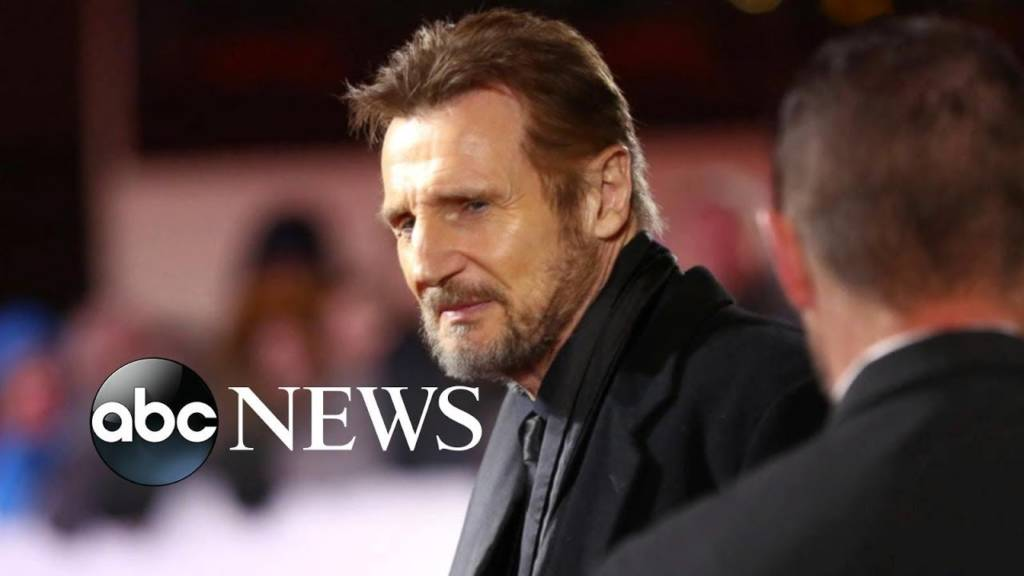 Liam Neeson Faces New Fallout From Violent Racist Comment