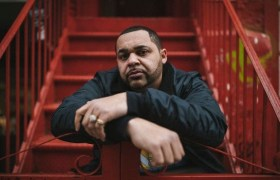 MP3: Joell Ortiz - Captain [Prod. The Heatmakerz]