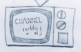 MP3: @JohnAlexHarper - Channel Flippin' [Prod. @DraeDaSkimask]