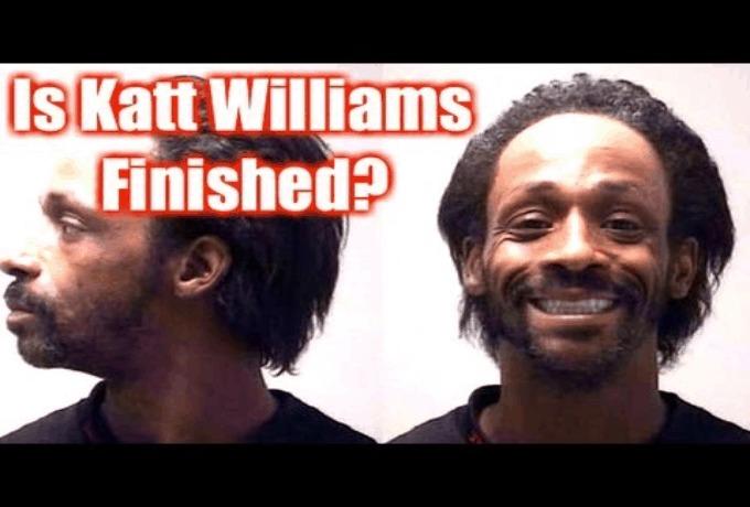 @JumpOffTV Presents: Is Katt Williams Finished?