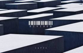 JSTYC - Divided [Track Artwork]